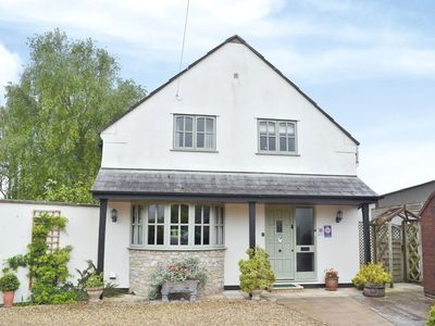 Photo for 2 bedroom property in Cheddar.