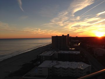 Amazing View From 15th Floor 2 BR/2BA Condo From This First Time Rental Unit.