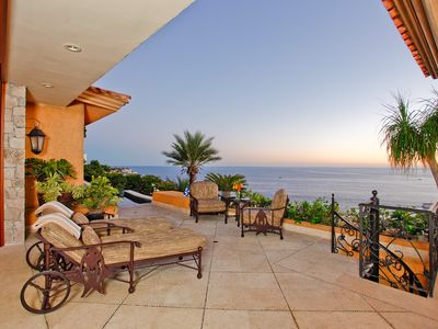 Photo for In House Chef & Housekeeping Included-Ocean View Every Room-Stunning