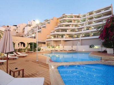 Photo for Macaris Apartments, Rethymnon  in Kreta - Zentral - 6 persons, 2 bedrooms