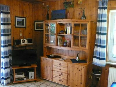Photo for Vacation home Achtern Diek in Otterndorf - 5 persons, 2 bedrooms