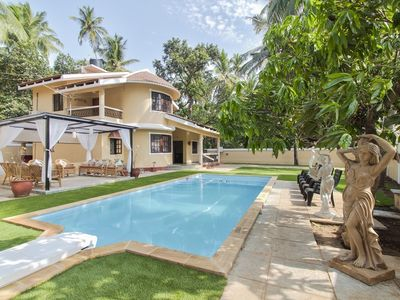 Photo for Luxury Villa Calangute Phase 4