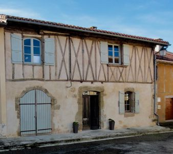 Photo for Town House in Charming Medieval Hilltop Village