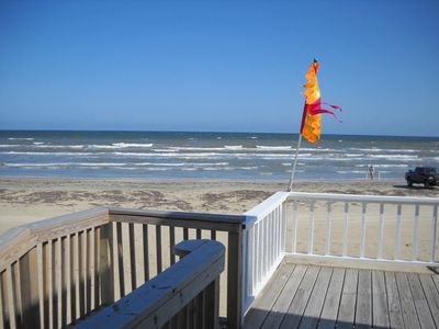 Special 2/28-29 $225 p/nt up to 5 guests! OCEAN FRONT! The Enchanted Pearl!!