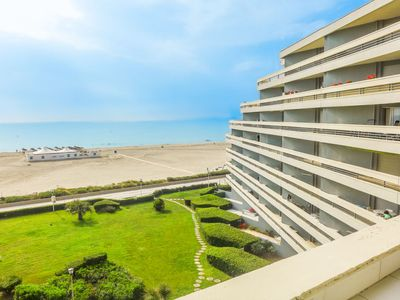 Photo for Apartment Le Beaupré in Canet-Plage - 4 persons, 1 bedrooms
