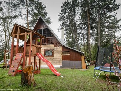 Photo for Pleasant cottage in High Tatras (Slovakia) for smart price received !!!
