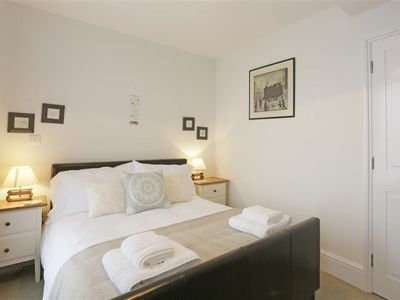 Photo for Apartment The Craighurst in Southwold - 2 persons, 1 bedrooms