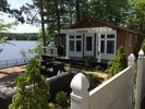 2BR Cabin Vacation Rental in Wakefield, New Hampshire