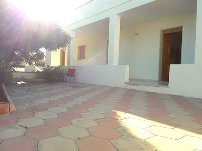 Photo for HOUSE WITH PATIO NEAR GALLIPOLI
