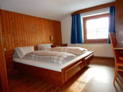 Photo for Double room with shower, WC - Pension at home