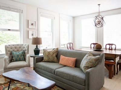 Photo for 1BR Condo Vacation Rental in Charlottesville, Virginia