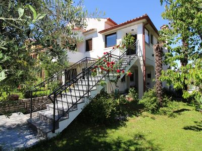 Photo for Apartment Poreč for 4 people with 2 rooms - Apartment