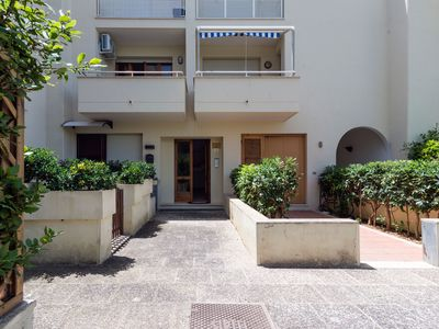 Photo for In good location and with balcony - Casa Vacanze Nicole in Salento