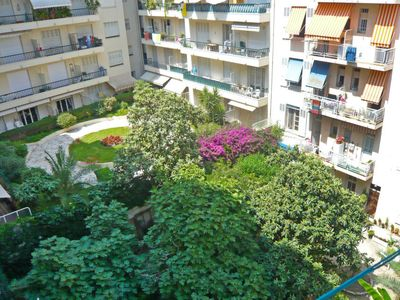 Photo for Apartment Bottero  in Nice, Cote d'Azur - 4 persons, 2 bedrooms