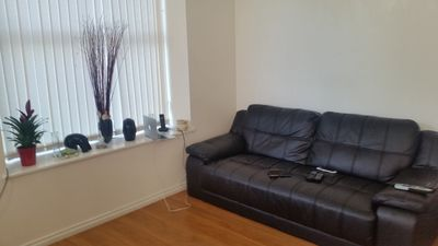 Photo for Cosy Budged flat in  the heart of Town Aberdeen