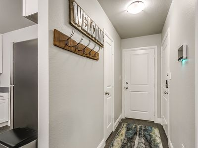 Photo for ❤️3 Bedroom Smart Home | King Beds | Garage | Private Backyard