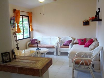 Photo for Nice And Comfortable Appartment In The Heart Of The Riviera Maya