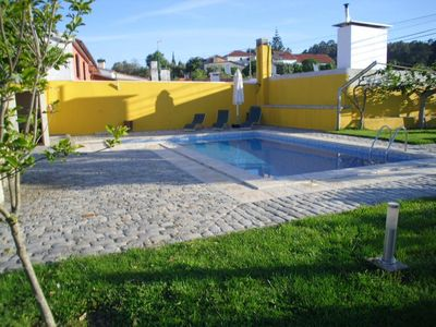 Photo for House Afonso, Villa with pool