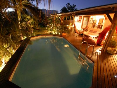 Photo for CHARMING VILLA fully equipped with SEA AND MOUNTAIN