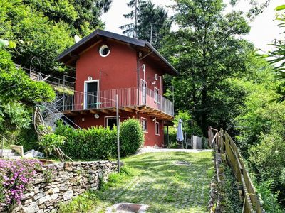 Photo for 1BR House Vacation Rental in Ameno, Region Ortasee