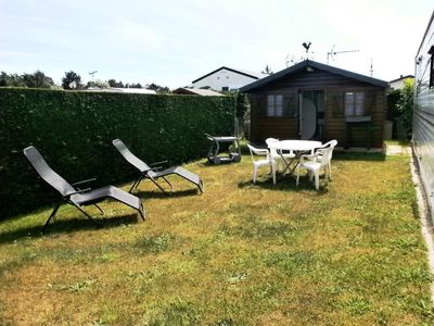 Photo for Mobile home 3 Rooms 4 People 500m from the beach - Mobile home 3 Rooms 4 People - 500m from the beach
