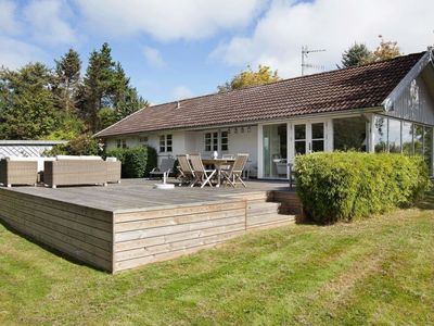 Photo for Vacation home Vejby Strand in Vejby - 5 persons, 3 bedrooms