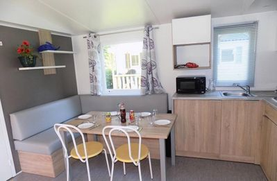 Photo for 3BR Mobile Home Vacation Rental in GUERANDE