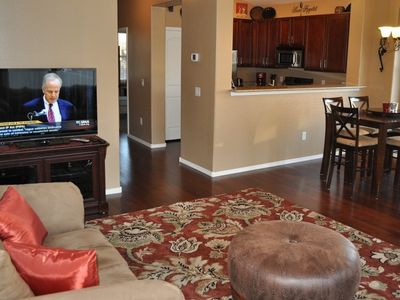 Photo for Luxurious 3 Bd Townhome Rental In Highly Desired Gilbert Area