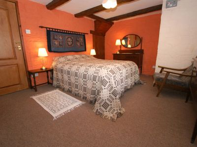 Photo for Vacation home Ghyll Burn Cottage in Alston - 5 persons, 2 bedrooms