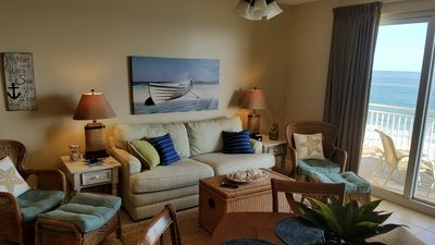 Photo for Sterling Reef 2nd floor dream with an endless view that has to be seen to believe