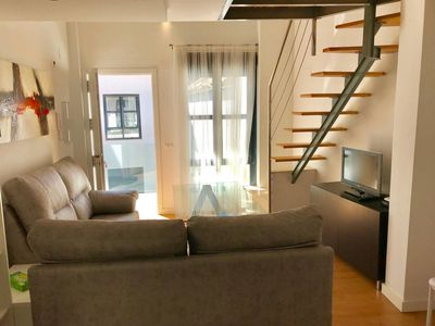 Photo for Duplex Apartment 3 bedrooms  RS 202