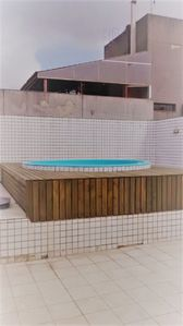 Photo for Penthouse with private pool, barbecue, 4 bedrooms and 2 bathrooms
