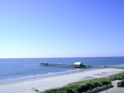Photo for 2 BR Luxury Condo for Golf Enthusiasts and Beach Lovers