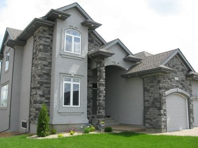 Photo for New Vacation Rental in Saskatoon,Sk at the Willows Golf Course