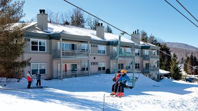 Wyndham Smugglers' Notch - Ski Getaway - 2 Bedroom