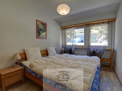 Photo for Nice apartment situated on the village place, near the shops, restaurants and Spa & Wellness. There
