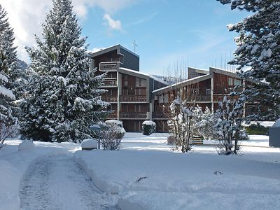 Photo for Apartment Les Joncioles in Samoëns - 4 persons, 1 bedrooms