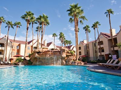 Photo for Villa in an Awesome Location with Pool Access + FREE Vegas Strip Shuttle