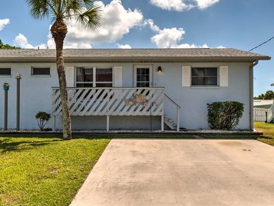 Photo for NEW! Cozy-Cottage Style Home Near Englewood Beach!