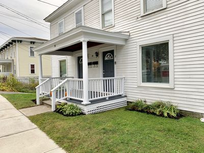 Photo for Downtown Middlebury 3 Bedroom Home - Walk Everywhere!