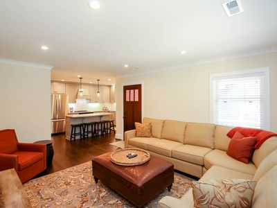Photo for 2BR House Vacation Rental in Charlotte, North Carolina