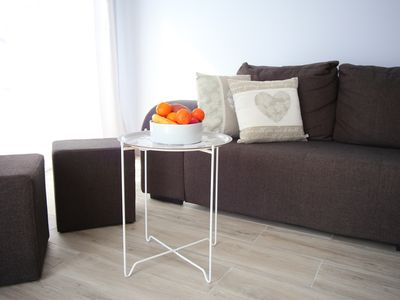 Photo for Apartment Girassol | Located in the heart of Olhão