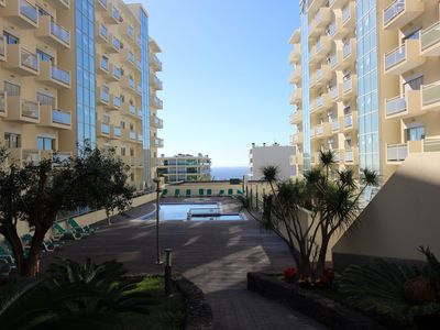 Photo for Casa LuisM - Sea View Apartment