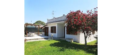 Photo for SEPY - Villa for 8 people in Fondi