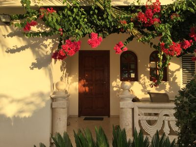 Photo for Detatched Villa in Argaka, Secluded Private Pool, Wifi, A/C, Close to Beach
