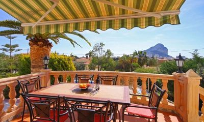 Photo for Villa in Calpe - 104848 by MO Rentals