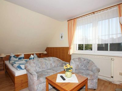 Photo for DR 03: 17 m², 1-room, 2 persons, WL - F-1085 Pension Zum Fischer Franz in the Baltic Sea resort of Göhren