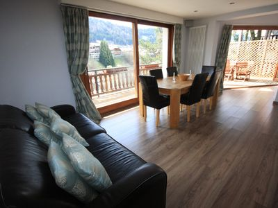 Photo for 2BR Apartment Vacation Rental in Morzine