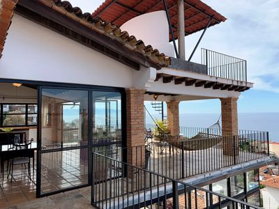 Photo for Spectacular Ocean View Penthouse in the Sky