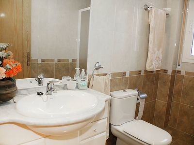 Photo for Vacation home Mestral in Alcanar - 9 persons, 4 bedrooms